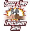 George and Tony Entertainment Show artwork