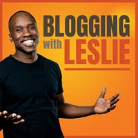 Blogging with Leslie podcast