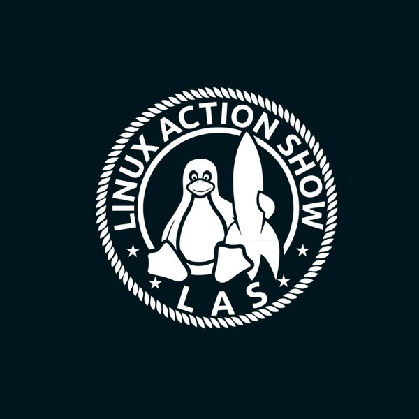 The Linux Action Show! iPod Video