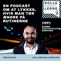 Rollemodellerne by Beartalk podcast