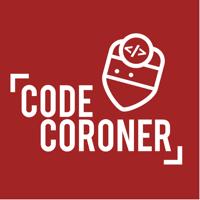 Die Code Coroner - Tech-Podcast für Softwarequalität podcast