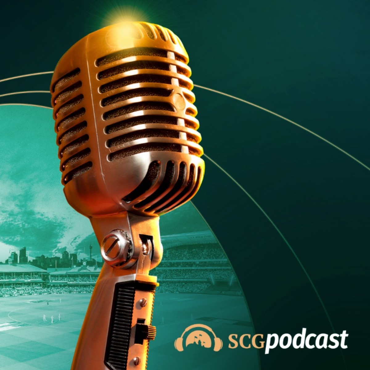 SCG Podcast