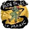 Rude Tales of Magic artwork
