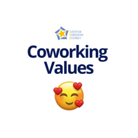 Coworking Values Podcast podcast
