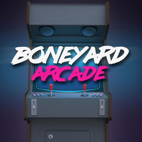 Boneyard Arcade