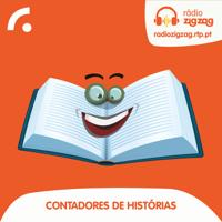 Contadores de Histórias podcast