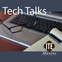 Tech Talks with Victor Matthews podcast