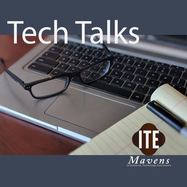 TechTalks with Victor Matthews