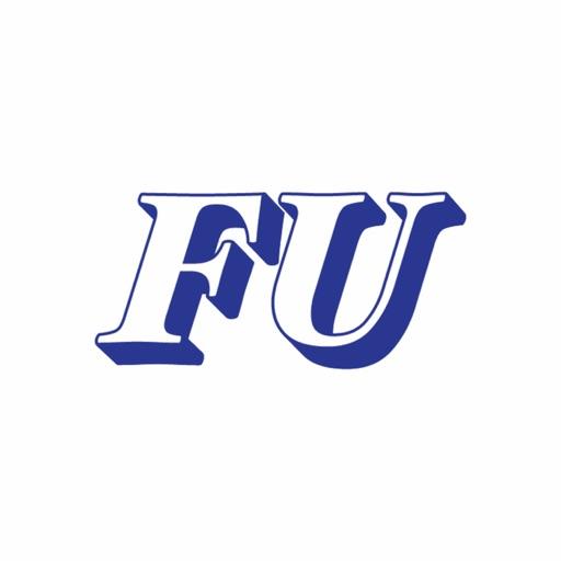 Cover image of Failing Upwards