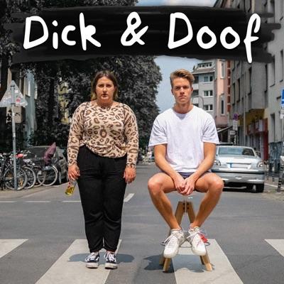 Dick & Doof:laserluca