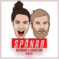 Antonina & Christian Spånar podcast