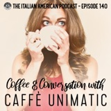 IAP 140: Coffee and Conversation with Caffè Unimatic