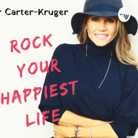 Rock Your Happiest Life podcast