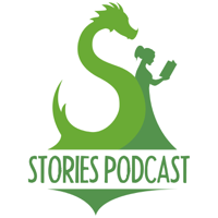 Podcast cover art for Stories Podcast - A Free Children's Story Podcast for Bedtime, Car Rides, and Kids of All Ages!