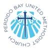 Perdido Bay United Methodist Church artwork