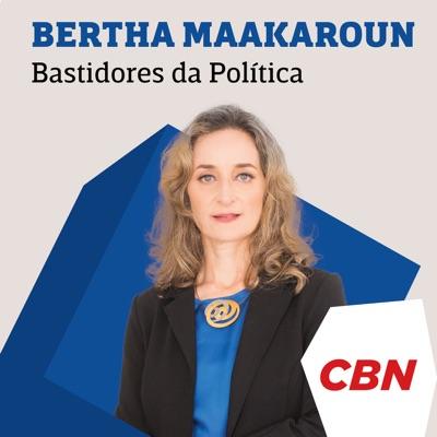 Bastidores da Política - BH:CBN
