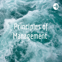 Principles of Management podcast