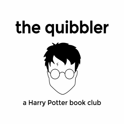 Cover image of The Quibbler: A Harry Potter Book Club