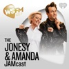 Jonesy & Amanda's JAMcast!