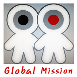 Global Mission (Spn): Lo relativo, lo absoluto (1 Corintios
