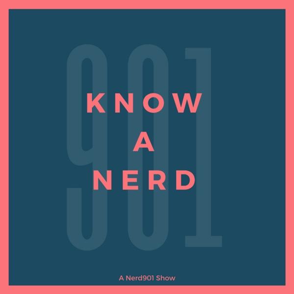 Know a Nerd