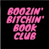 Boozin' Bitchin' Book Club artwork