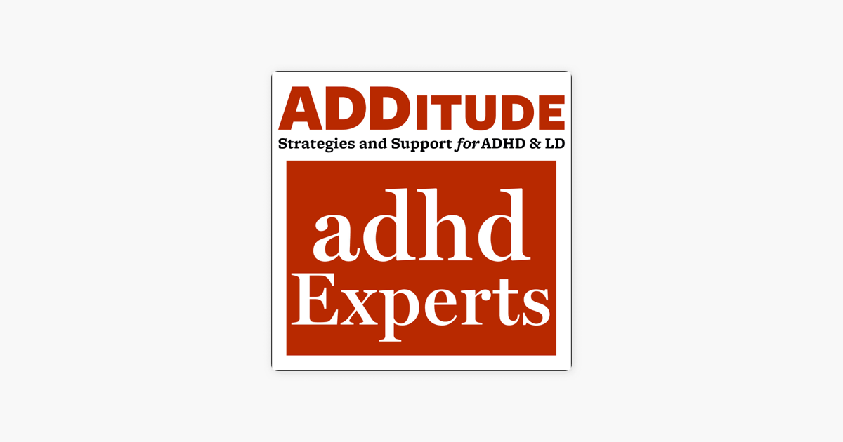 c79a2e0a  ADHD Experts Podcast on Apple Podcasts