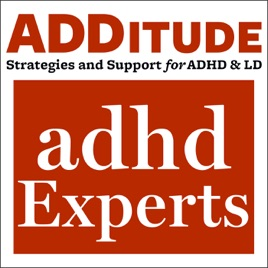 Adhd Experts Podcast On Apple Podcasts