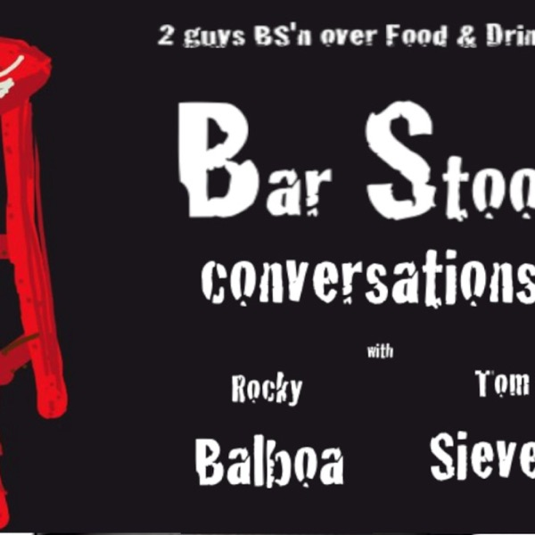 Bar Stool Conversations