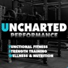 Uncharted Performance artwork