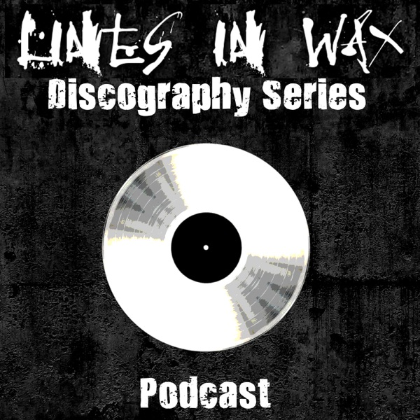 Lines In Wax Discographies Series