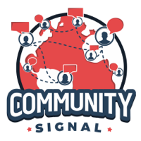 Community Signal