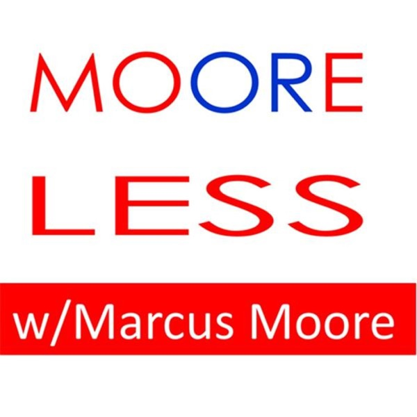 Moore or Less with Marcus Moore