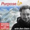 Purpose Up Podcast: Purpose | Inspiration | Leadership | Service artwork