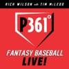 Fantasy Baseball from Prospect361.com artwork
