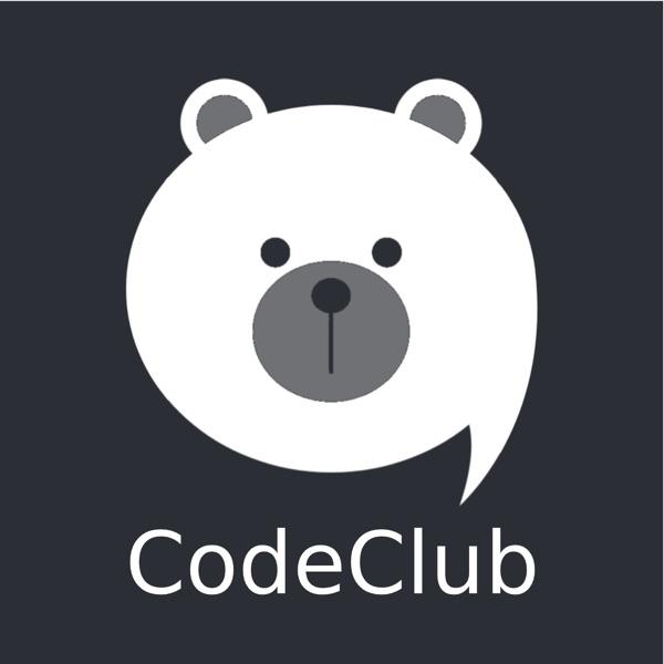 CodeClub :: PodCast