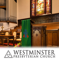 Westminster Presbyterian Church in Grand Rapids podcast