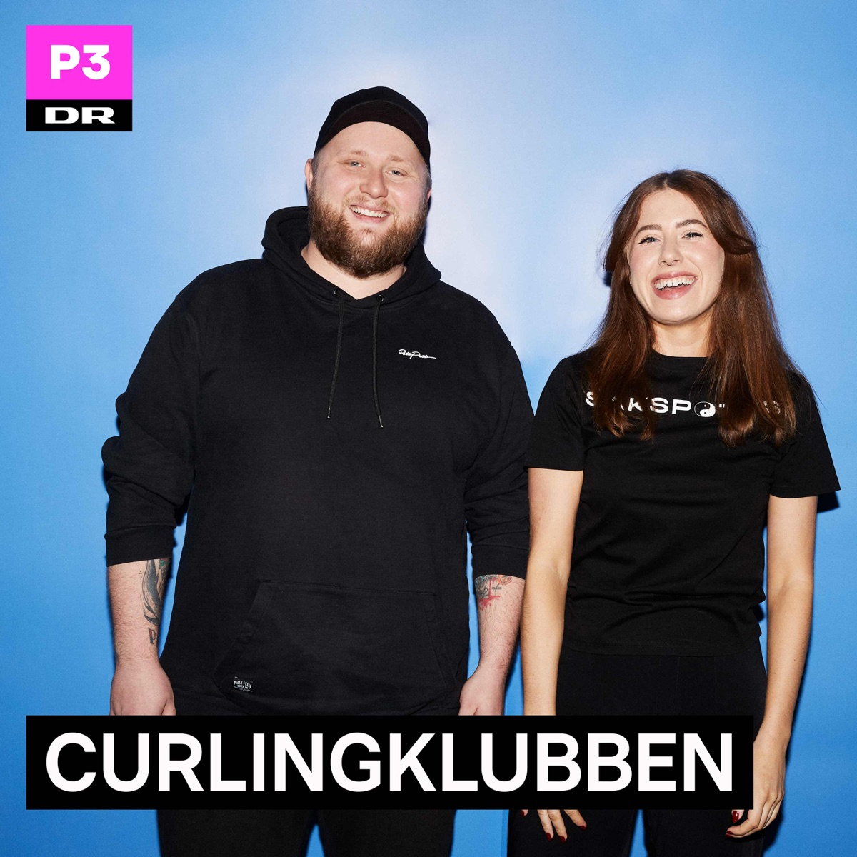 Curlingklubben: Sloganservice og blackface - 15. jun 2020