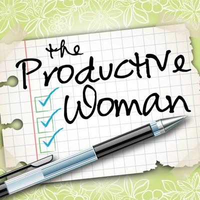 The Productive Woman:Laura McClellan