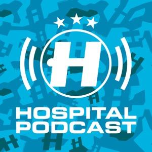 Hospital Records Podcast