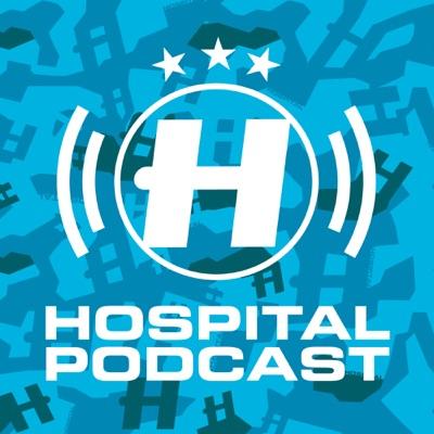 Hospital Records Podcast:Hospital Records