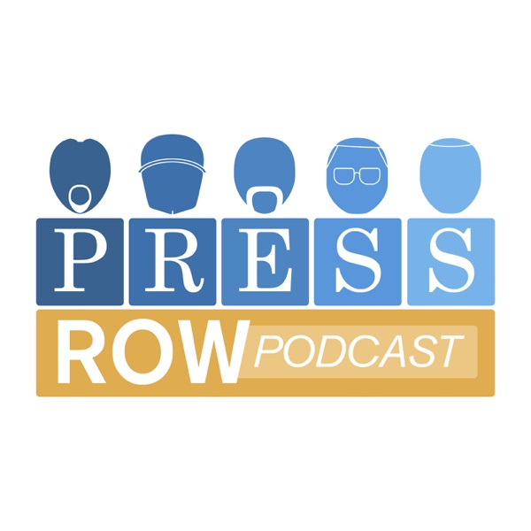Calm Before the Storm – Hit The Pass - Press Row Podcast