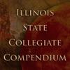 Illinois State Collegiate Compendium artwork