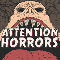 Attention Horrors podcast