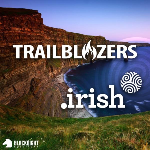 TrailBlazers.Irish