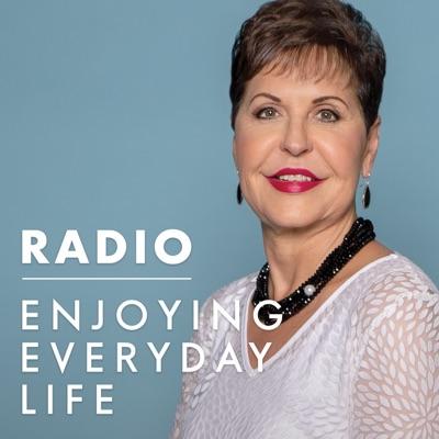 Joyce Meyer Radio Podcast:Joyce Meyer