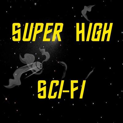 Super High Sci-Fi