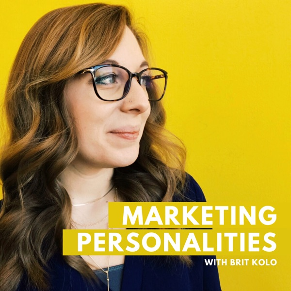 Marketing Personalities Podcast