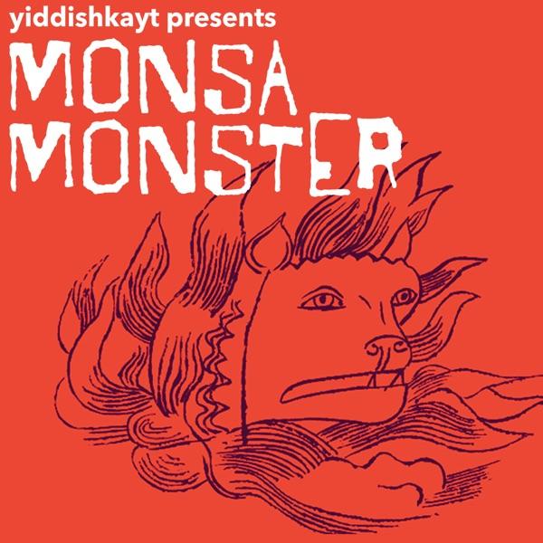 Monsa Monster