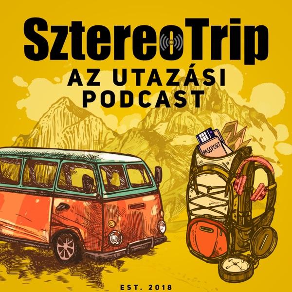 SztereoTrip - Az utazási podcast